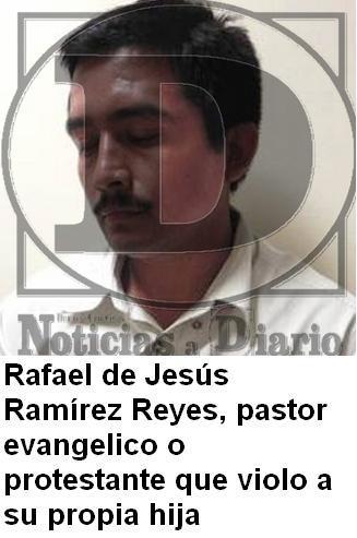 Pastores Evangelios O Protestantes Que Son Criminales Uales
