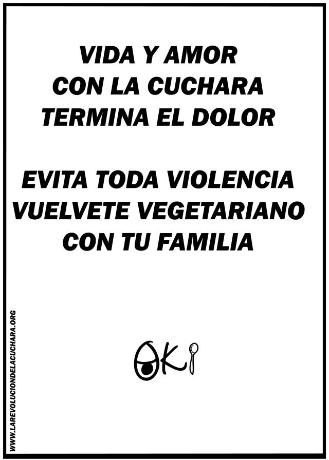 108- NO A LA VIOLENCIA