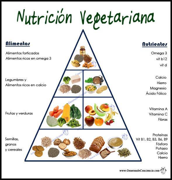 109- NUTRICION VEGETARIANA