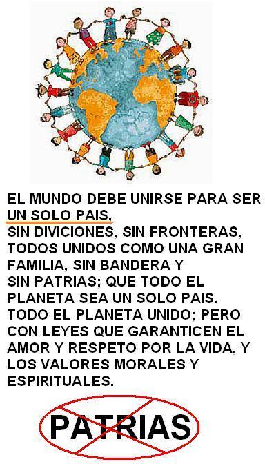11- PATRIAS Y PAISES
