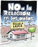 47- FUERA DE LAS AULAS, NO MAS IMPOSICION