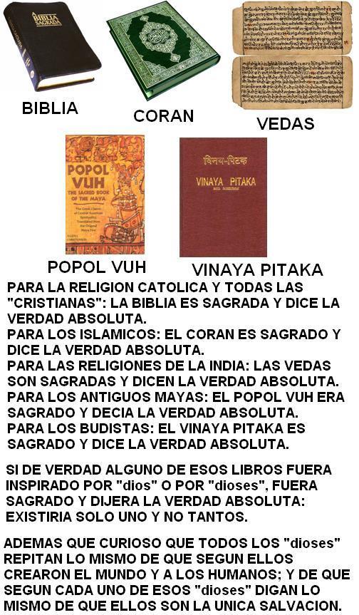 5- LIBROS RELIGIOSOS