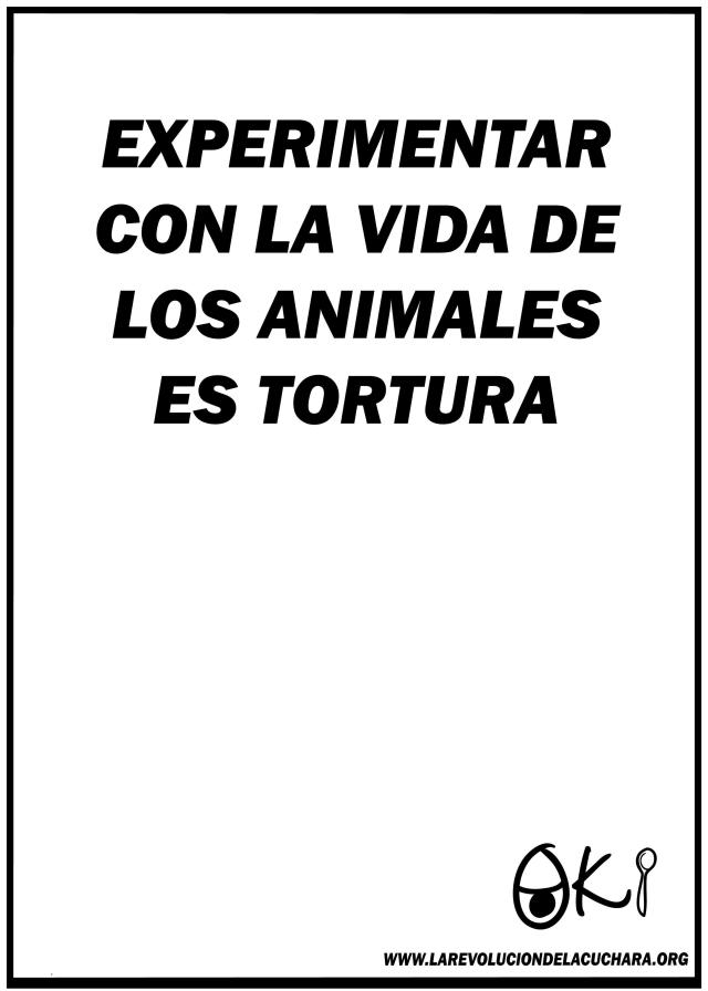 56- LA TORTURA DE OTROS