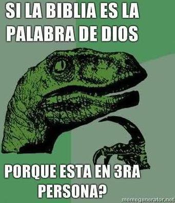 58- PALABRA DE dios O ENGAÑO