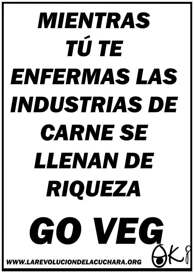 68- CARNE Y RIQUEZA