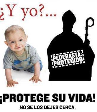 8- PEDERASTA PROTEGIDO Y EL NIÑO